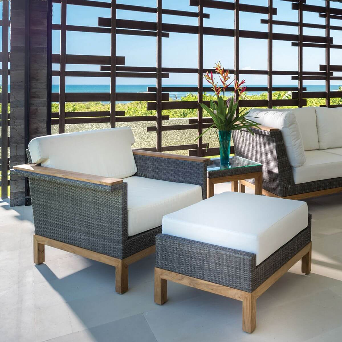 Casual Living Patio & Poolside | furniture-wicker on Casual Living Patio id=51126