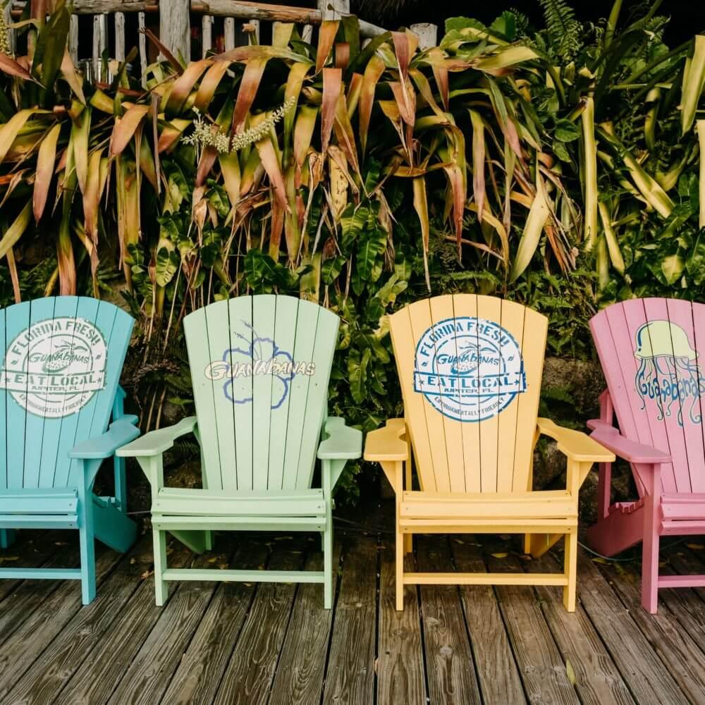 Patio & Outdoor Furniture In Jupiter, FL