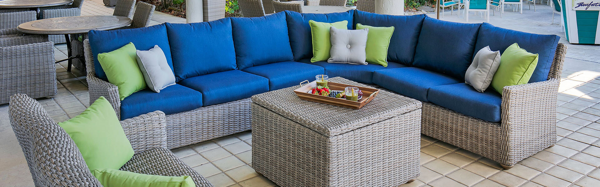 Pillows Amp Cushions Casual Living Patio Amp Poolside