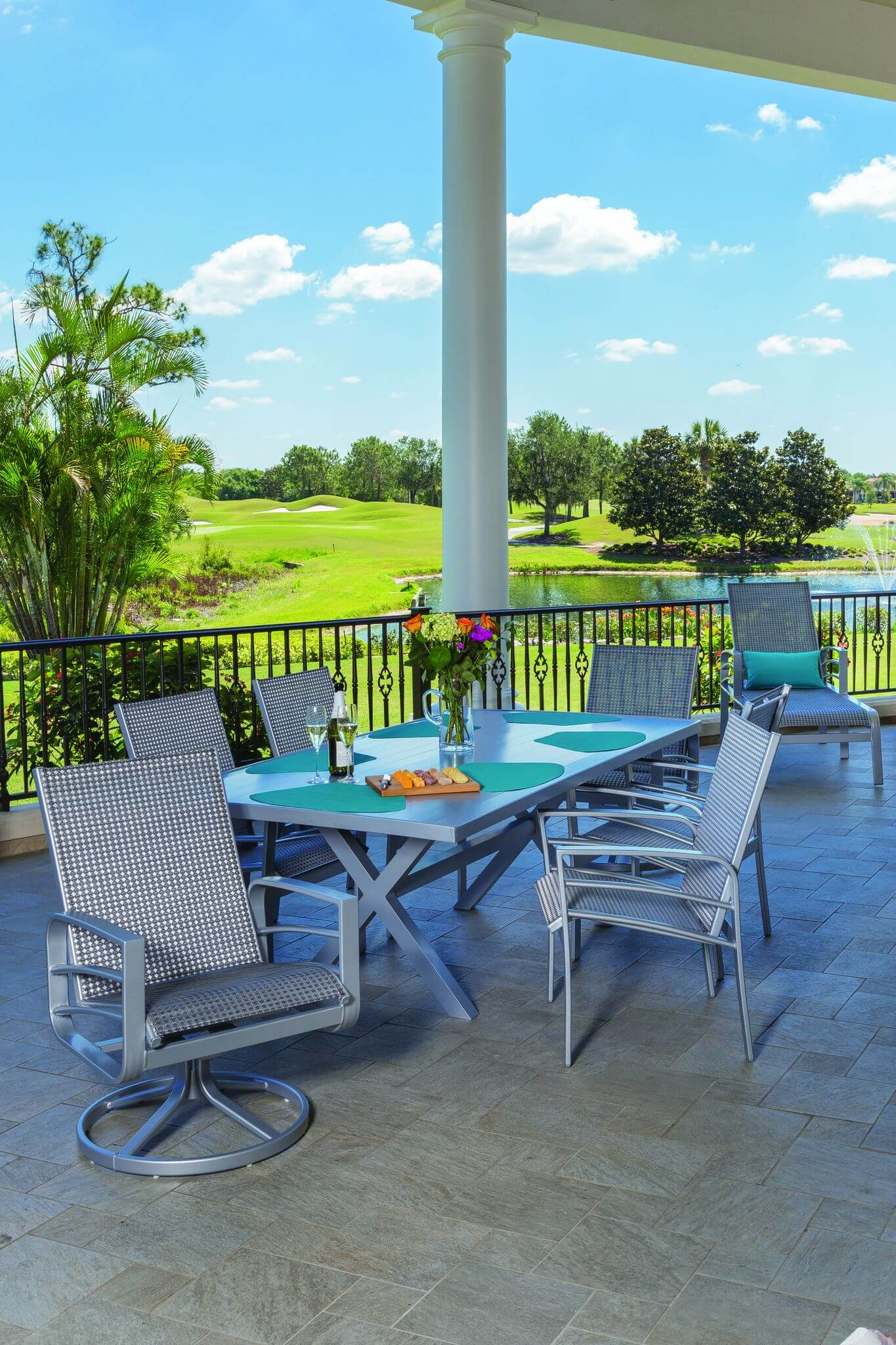 Casual Living Patio & Poolside | skyway sling on Casual Living Patio id=29470